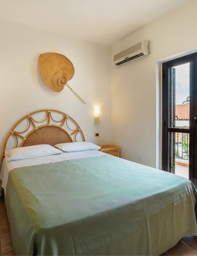 CAMERA – Hotel Resort Costa Degli Dei – Tropea Capo Vaticano