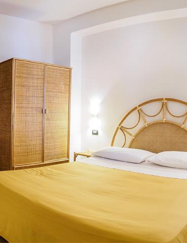 Residence Hotel Costa degli dei Tropea Capo Vaticano