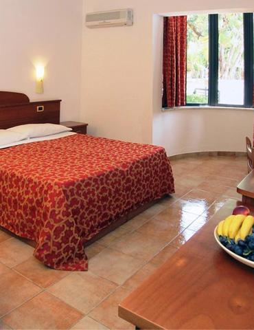 Camera Classic Hotel Costa degli dei Tropea Capo Vaticano